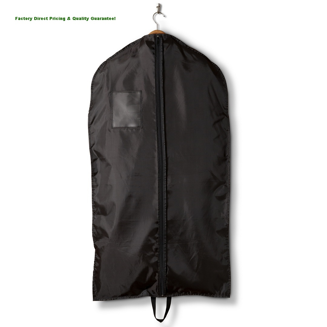 Factory Direct Polyester Garment Bags