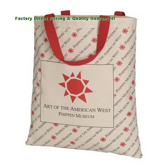 Factory Direct Economy Special Tote Natural