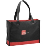China Custom Carry Canvas Tote Bags