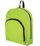 China Custom Shaped Branded Backpacks
