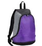 Eco Friendly Polyester Printed Backpack