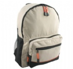 Promotional Backpacks with Side Pocket