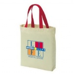 China Custom Large Economical Cotton Tote