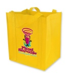 China Custom Recyclable Grocery Tote Bag