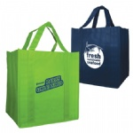 Factory Direct Reusable Non Woven Shopping Bags