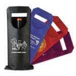 Factory Direct Quality 1 Bottle Wine Bag