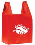 Factory Direct Lightweight Grocery Bag