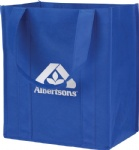 China Custom Reusable Grocery Bags