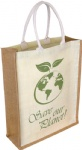 Promotional Printed Jute Bags Supplier