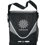 Factory Direct Non-Woven Messenger Bag