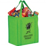 China Custom Promotional Grocery Bags